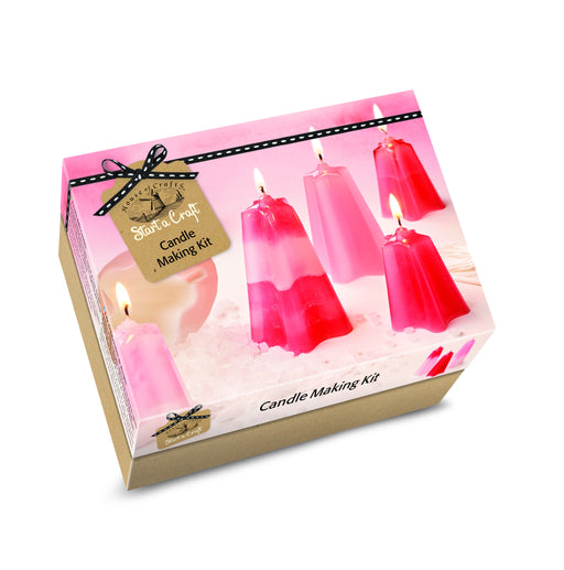 House of Crafts - Start a Candle Making Kit