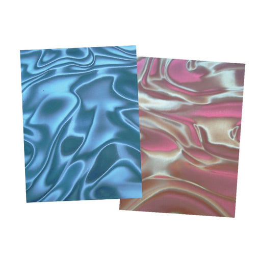 Illusion Film - Waves (A4 x 10 sheet pack)