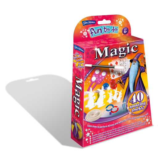 Magic Fun To Do Kit