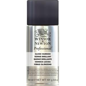 Winsor & Newton Artists' Picture Varnish Gloss Spray