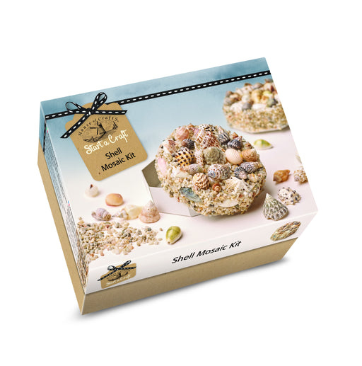 House of Crafts - Shell Mosaic Kit