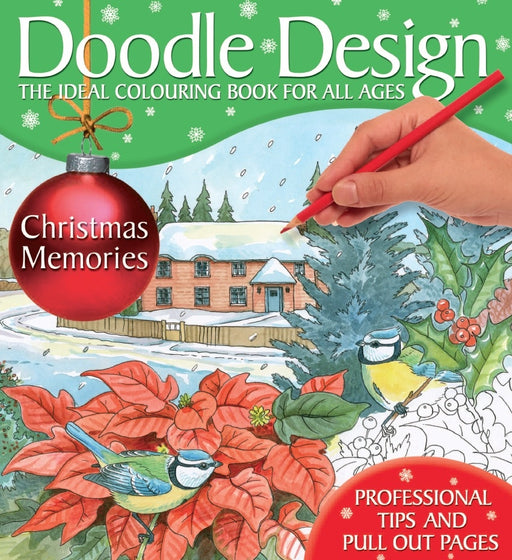 Doodle Designs Christmas Memories