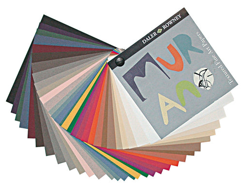 Daler Rowney Murano Paper 160gsm 50 x 65cms - Pack of 25