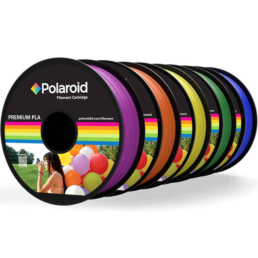 Polaroid Premium PLA 1kg Filament printer/pen refill