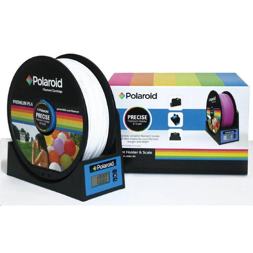 Polaroid Precise Filament Holder and Scale