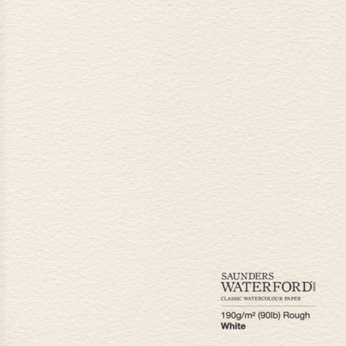 Saunders Waterford Paper - Pack of 10