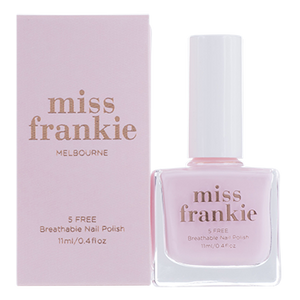 'BFF' Five-Free Nail Polish - Miss Frankie