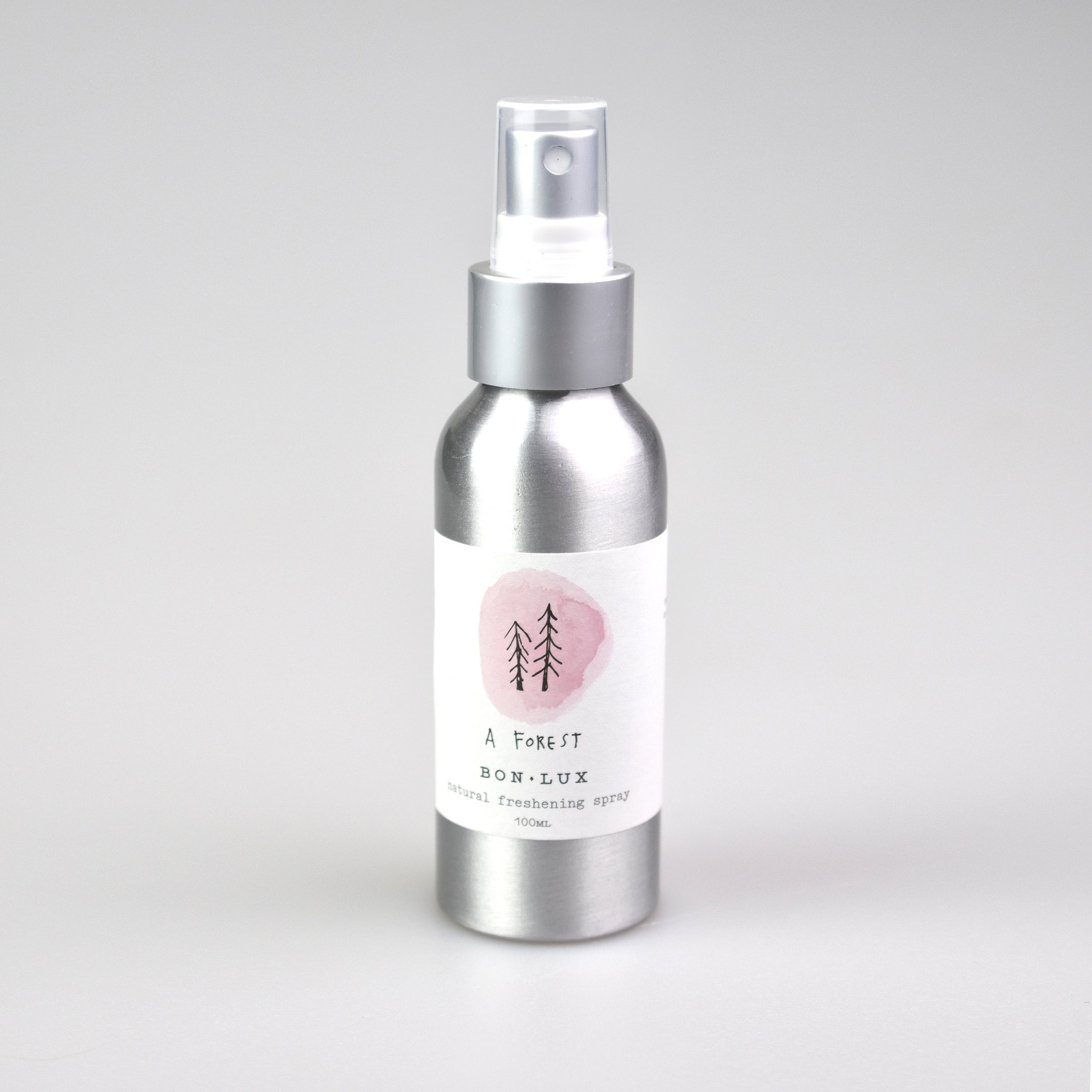 Freshening Spray in 'A Forest' - BON LUX