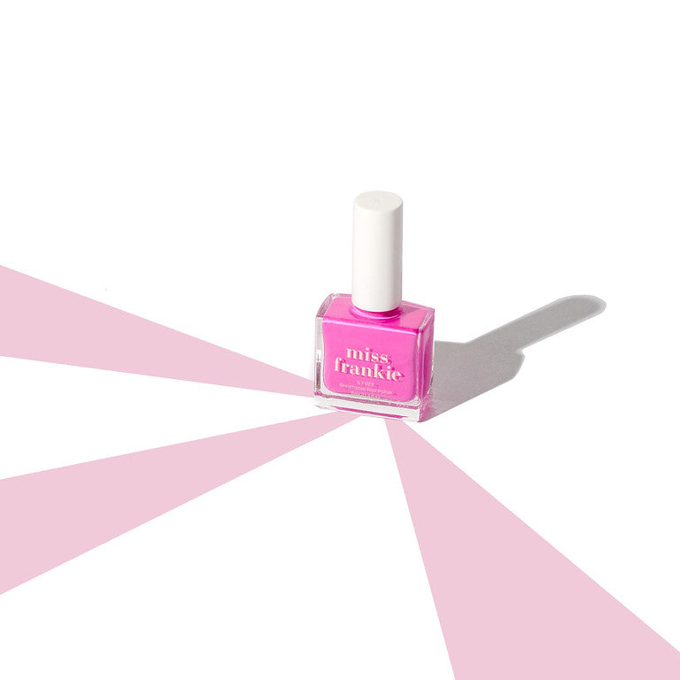 'One Night Stand' Five-Free Nail Polish - Miss Frankie