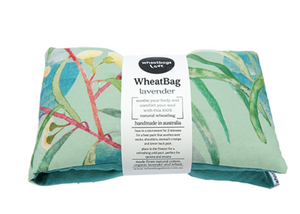 WHEATBAGS LOVE - Wheatbag Gumnut - NO SCENT