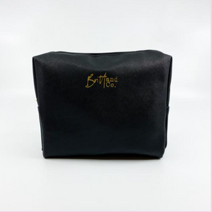 BRIITT and Co - Black Brittany Pouch