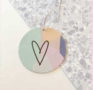 BRITT AND CO -'Lover'- Air Freshener