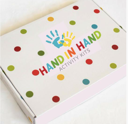 Hand in Hand Activity Kits -Once Upon A Time