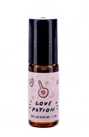 THE WITCH APPRENTICE - LOVE POTION ROLL ON 5ml