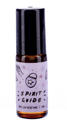 THE WITCH APPRENTICE -   SPIRIT GUIDE ROLL ON 5ml