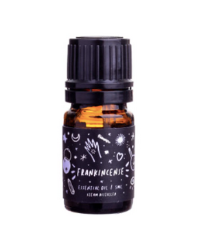THE WITCH APPRENTICE - FRANKINCENSE 5ml  -  COMING SOON