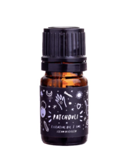 THE WITCH APPRENTICE -PATCHOULI-  5ml