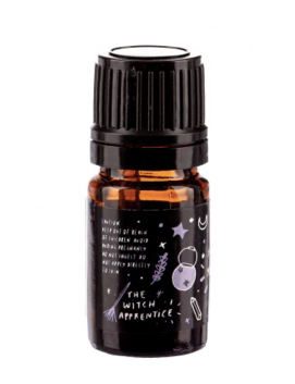 THE WITCH APPRENTICE -YLANG YLANG EXTRA SINGLE OIL 5ml