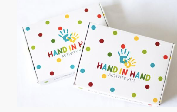 Hand in Hand Activity Kits - Pets - Includes the book Hairy MacLarys Rumpus at the Vet