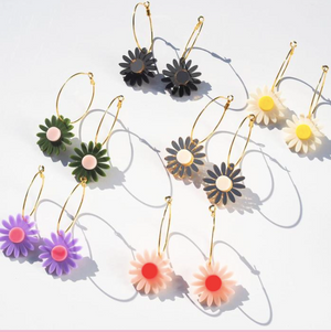 EMELDO - DAISY EARRINGS