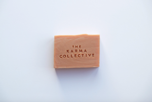 Artisan Soap in 'Rose Geranium' - The Karma Collective