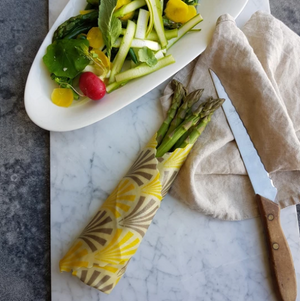 Individual Plant-Based Food Wraps - Medium