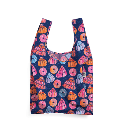 Dessert Delights Reusable Shopping Bag