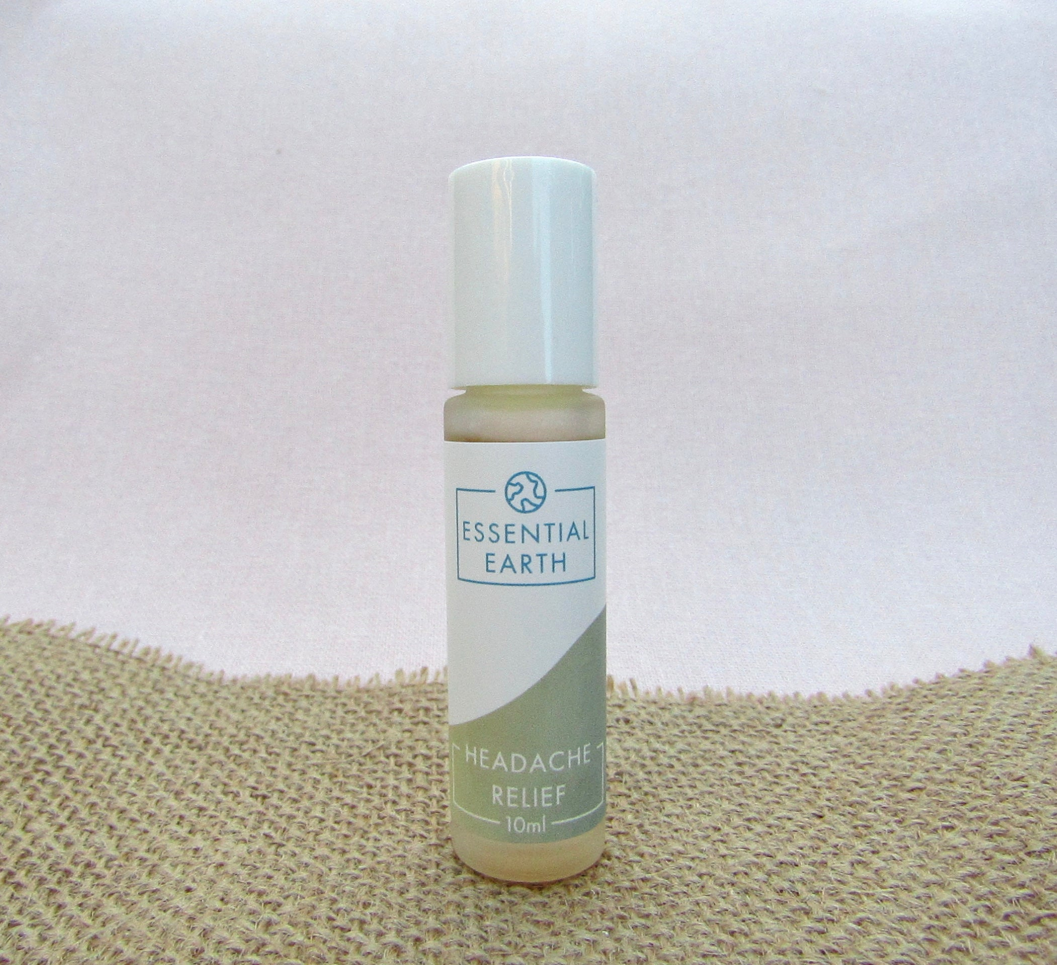 'Headache Relief' Essential Oil Roller - Essential Earth