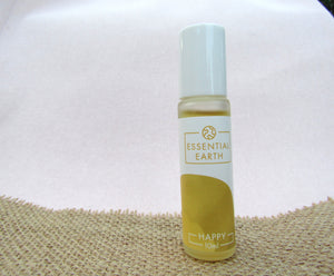 'Happy' Essential Oil Roller - Essential Earth