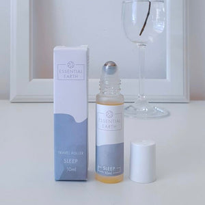 'Sleep' Essential Oil Roller - Essential Earth