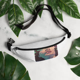 """Water or What"" Fanny Pack - UrbanWorld.eu"