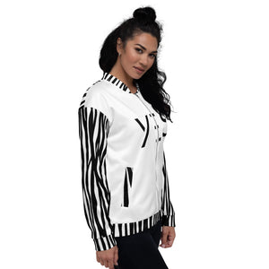 Zebra Jacket - UrbanWorld.eu