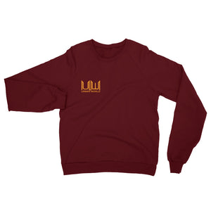 """Basic"" Fleece Sweatshirt - UrbanWorld.eu"