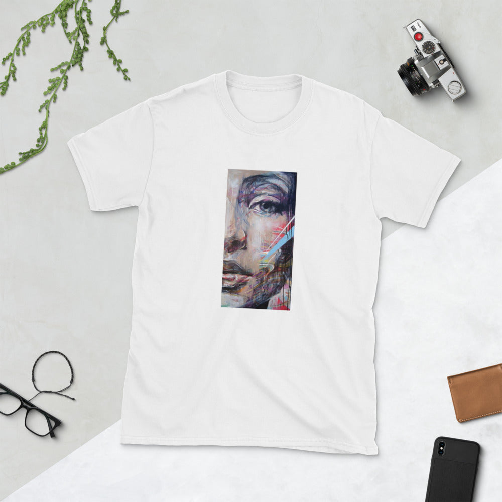 """See the ART"" T-shirt - UrbanWorld.eu"