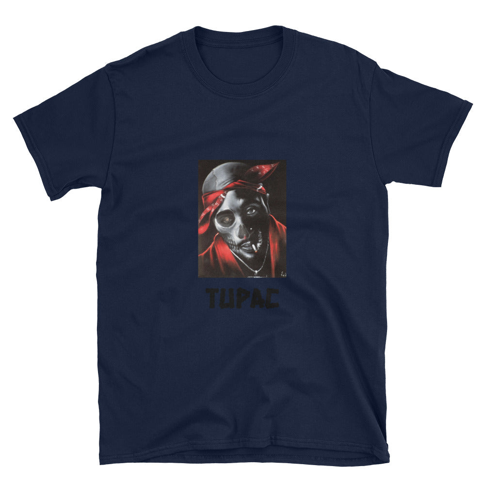 """Tupac"" T-Shirt [Limited] - UrbanWorld.eu"