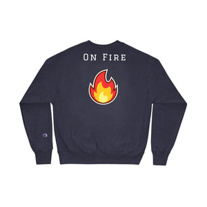 "Urbanworld x Champion ""On Fire"" - UrbanWorld.eu"