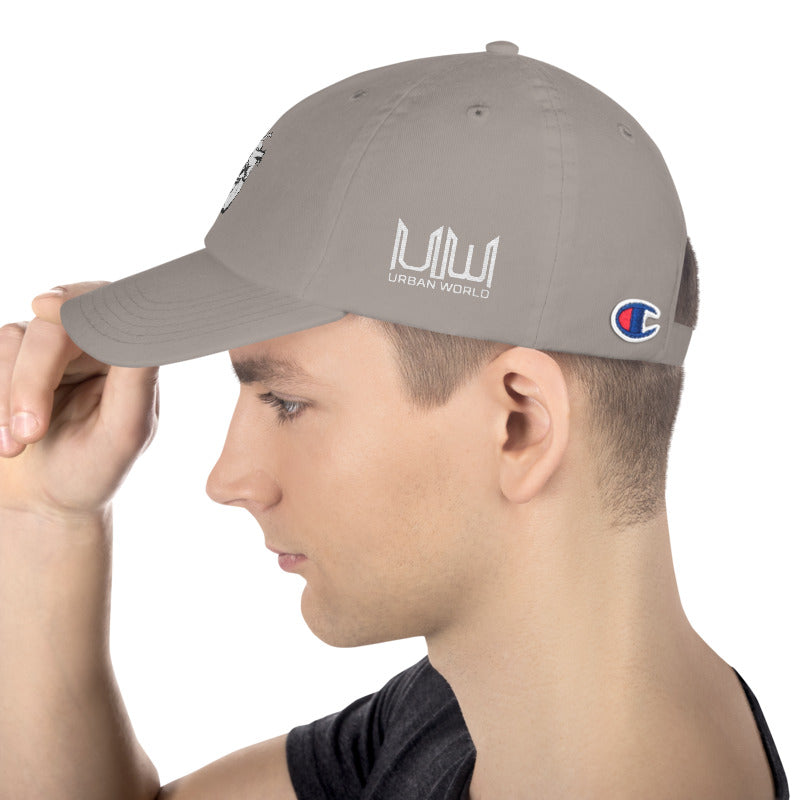 "Urbanworld x Champion ""Eye"" Cap - UrbanWorld.eu"