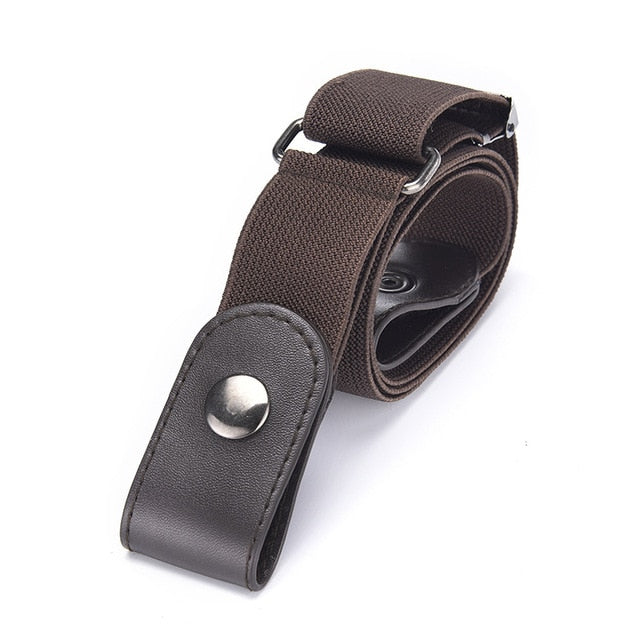 Buckleless elastic belt - UrbanWorld.eu