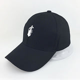 "Golf Baseball Cap /Snapback ""Finger Love Gesture "" - UrbanWorld.eu"