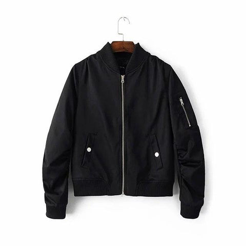 """Basic One"" Jacket - UrbanWorld.eu"