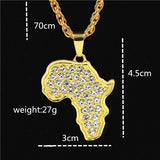 "Hip Hop Rap Gold Color Necklace ""$$$"" - UrbanWorld.eu"