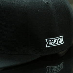 "Solid Color Patch Baseball Cap Hip Hop  ""BROOKLYN"" - UrbanWorld.eu"