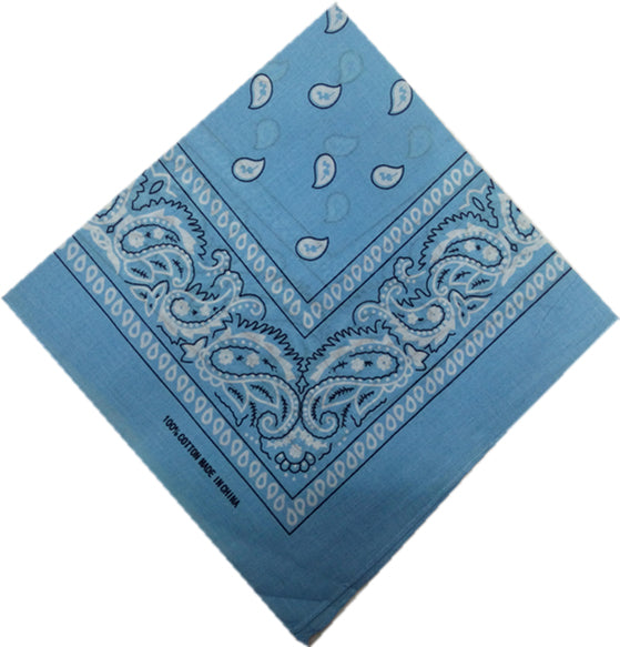 "Summer Bandana ""Korea"" - UrbanWorld.eu"