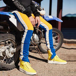"""Color Box"" Track Pants - UrbanWorld.eu"