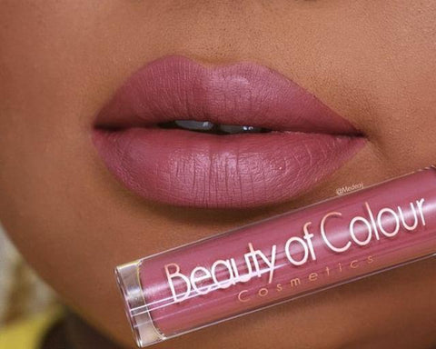 beauty of Colour liquid lipstick