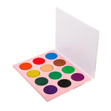 Girl Power Eyeshadow Palette          Limited edition - Beauty Of Colour