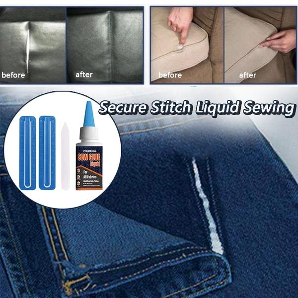 Secure Stitch Sewing Liquid Kit