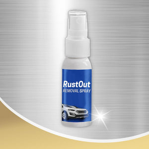 RustOut™ Instant Remover Spray
