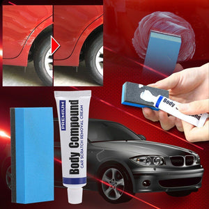 Premium Car Scratch Removal Kit