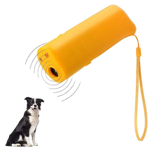 3-in-1 Pet Training Device
